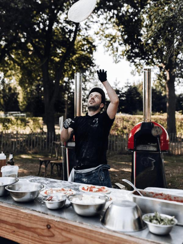 Italiaanse Catering